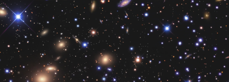 Cosmotography- The Expanding Universe